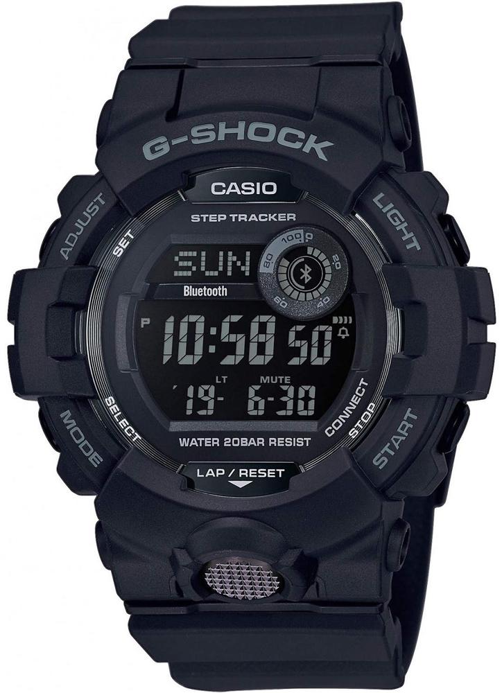 zegarek Casio GBD-800-1BER - zdjęcia 1