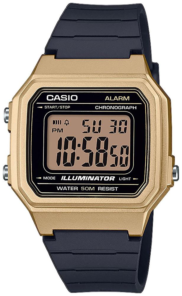 zegarek Casio W-217HM-9AVEF - zdjęcia 1