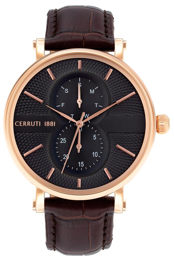 zegarek Cerruti 1881 CRA26002 - zdjęcia 1