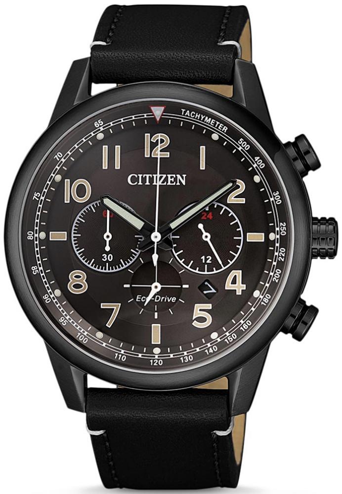 zegarek Citizen CA4425-28E - zdjęcia 1