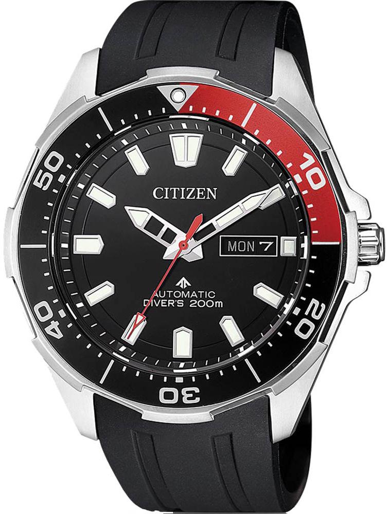 zegarek Citizen NY0076-10EE - zdjęcia 1