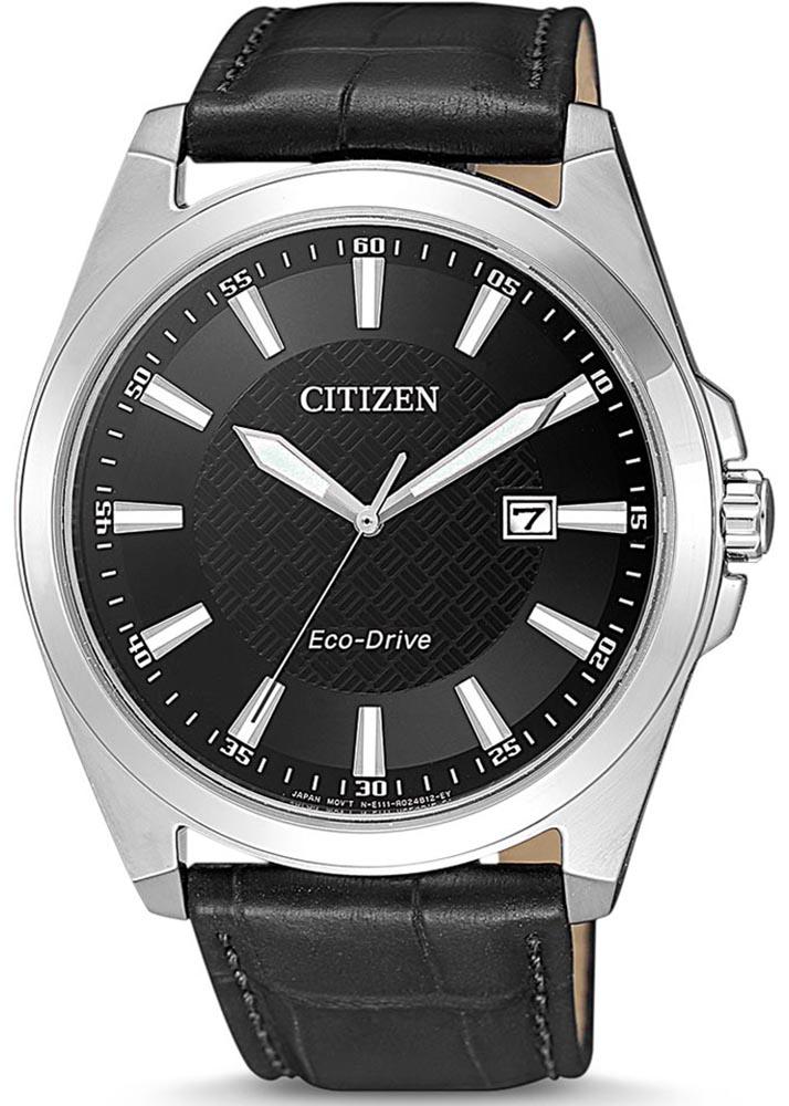 zegarek Citizen BM7108-14E - zdjęcia 1