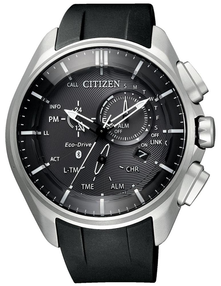 zegarek Citizen BZ1040-09E - zdjęcia 1