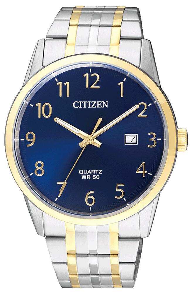 zegarek Citizen BI5004-51L - zdjęcia 1