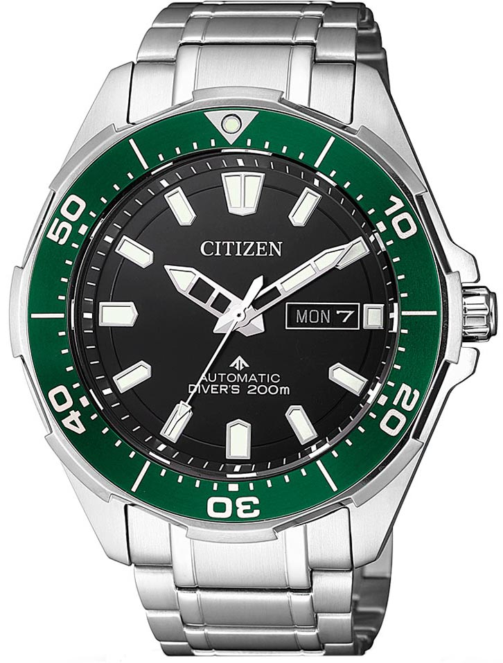 zegarek Citizen NY0071-81EE - zdjęcia 1