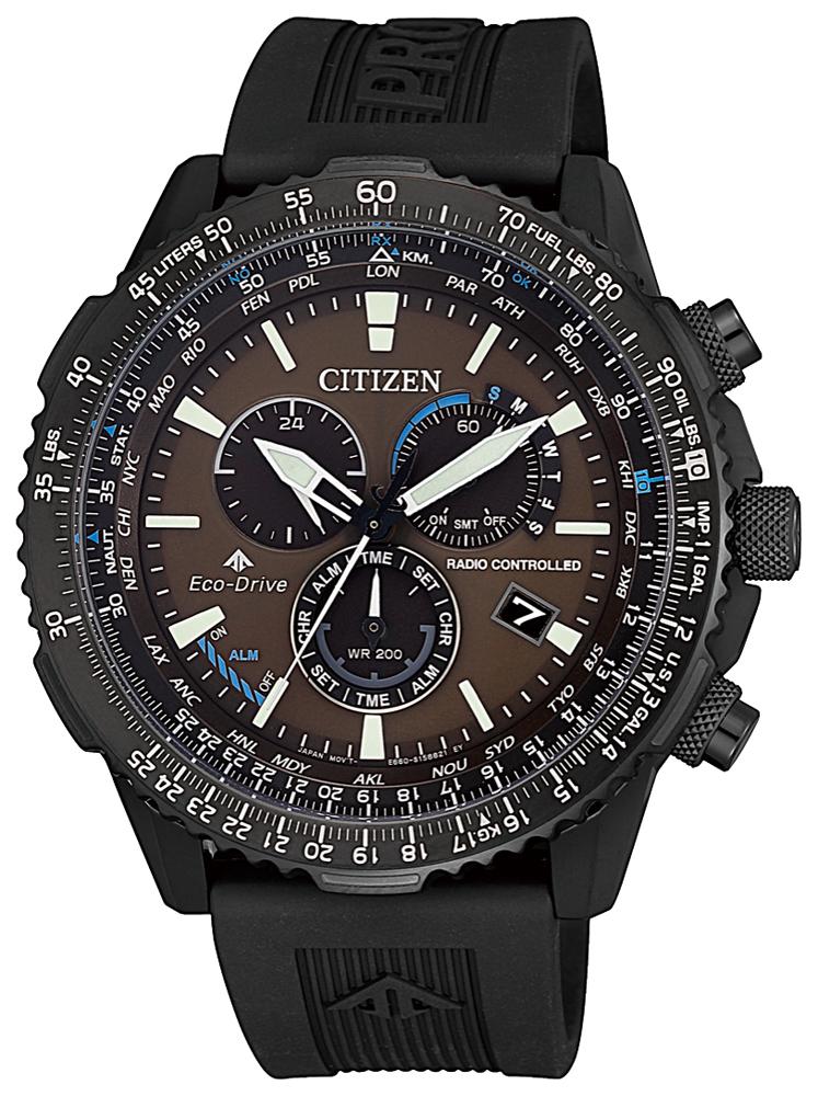 zegarek Citizen CB5005-13X - zdjęcia 1