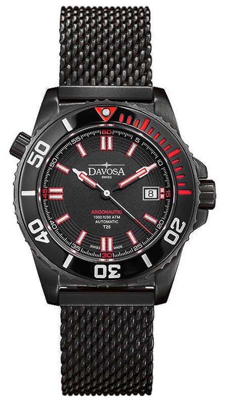 zegarek Davosa 161.521.60 - zdjęcia 1