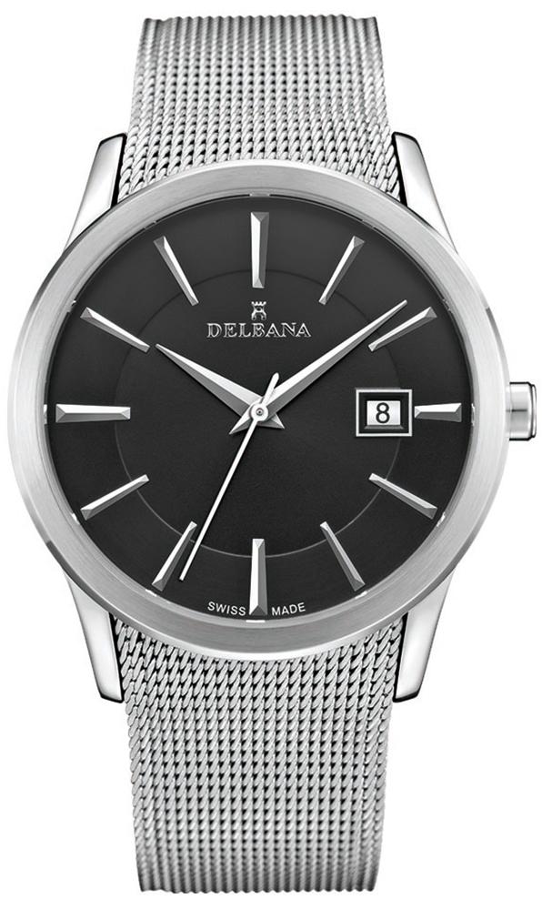 zegarek Delbana 41701.626.6.031 - zdjęcia 1