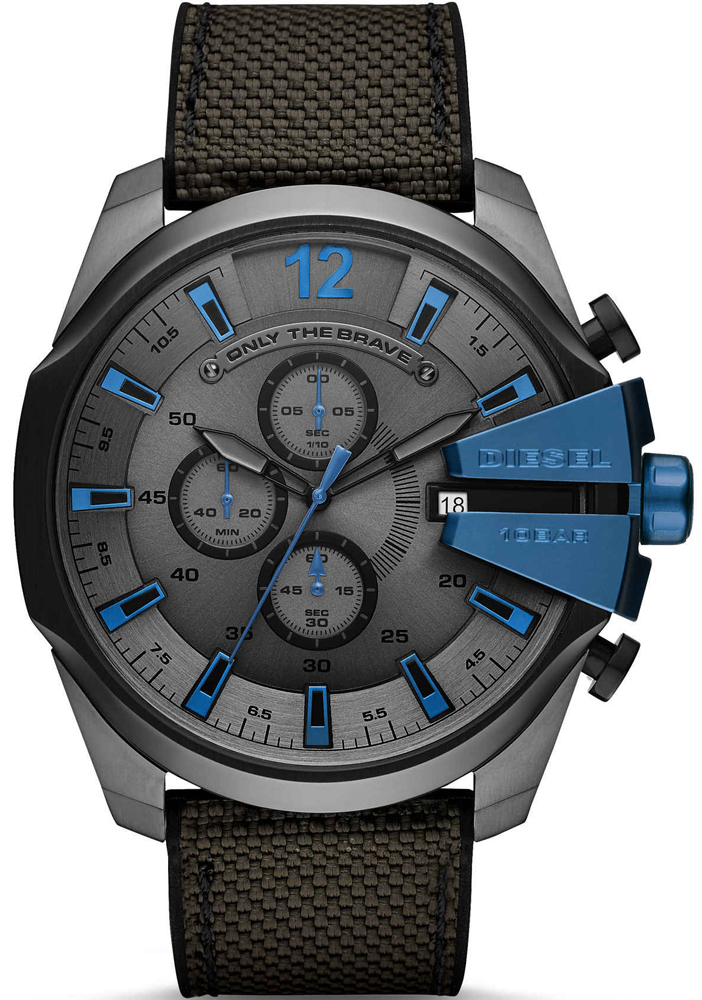 zegarek Diesel DZ4500 - zdjęcia 1
