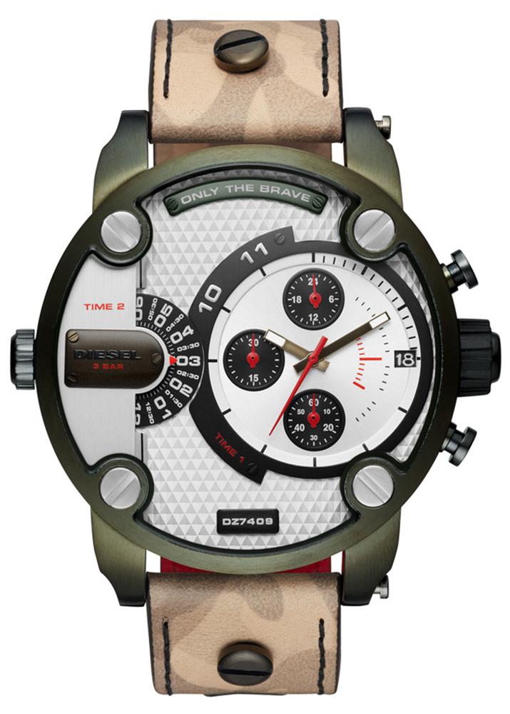 zegarek Diesel DZ7409 - zdjęcia 1