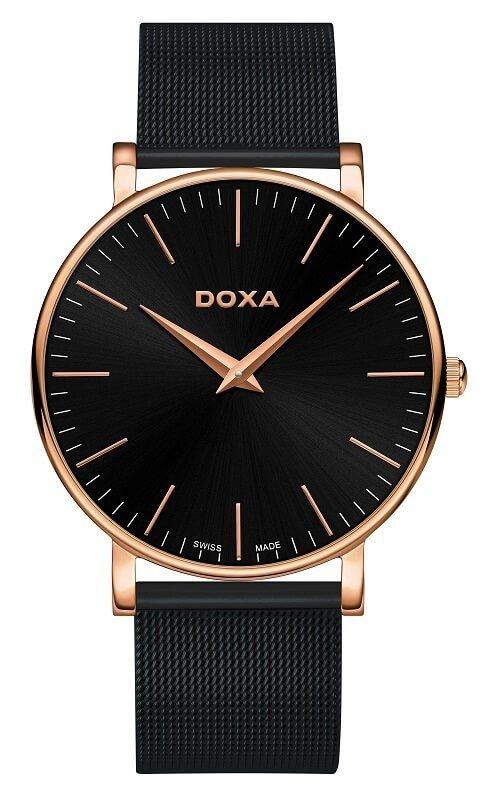 zegarek Doxa 173.90.101M.15 - zdjęcia 1