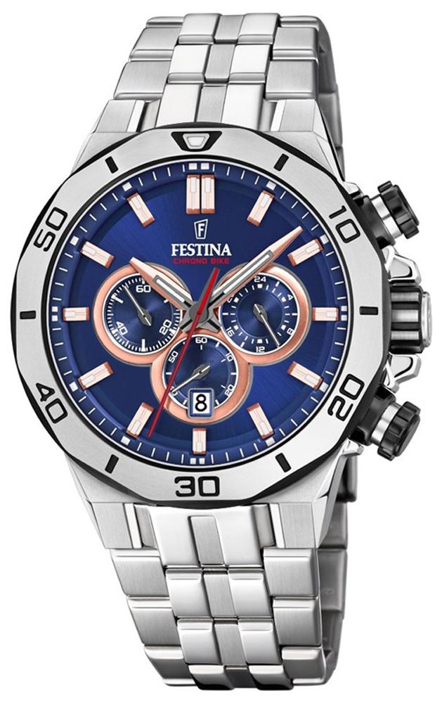 zegarek Festina F20448-1 - zdjęcia 1