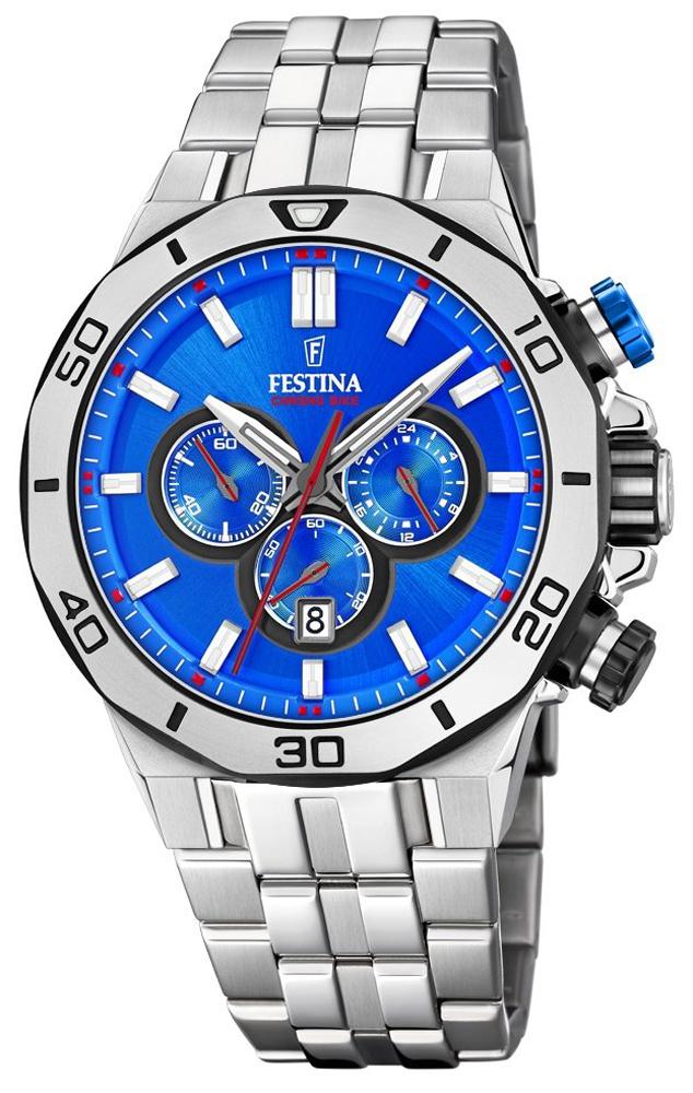 zegarek Festina F20448-2 - zdjęcia 1