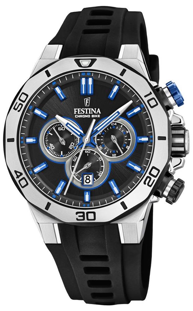 zegarek Festina F20449-2 - zdjęcia 1