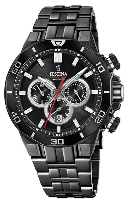 zegarek Festina F20470-1 - zdjęcia 1
