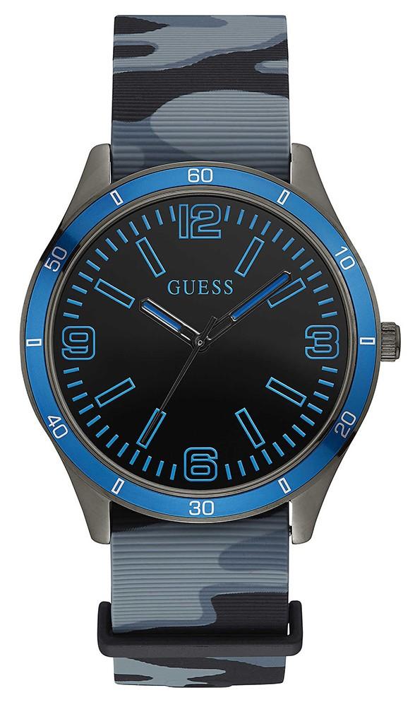 zegarek Guess W1163G1 - zdjęcia 1