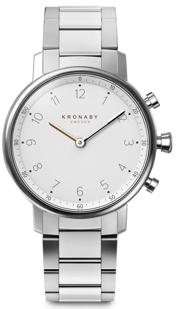 zegarek Kronaby S0710-1 - zdjęcia 1