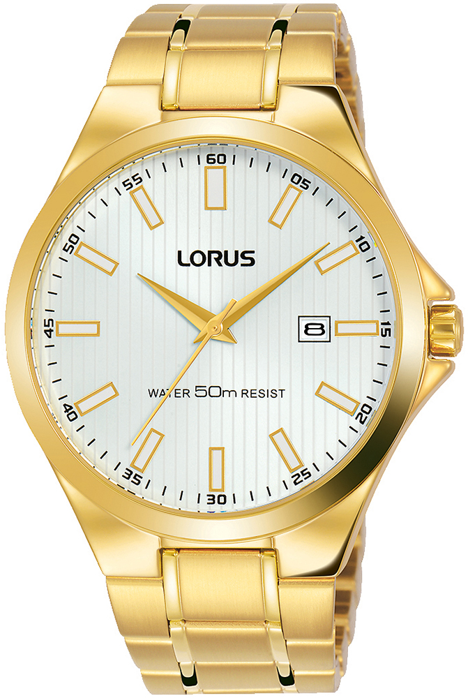 zegarek Lorus RH986KX9 - zdjęcia 1