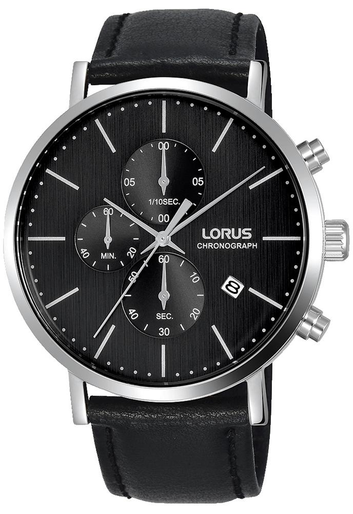 zegarek Lorus RM317FX8 - zdjęcia 1