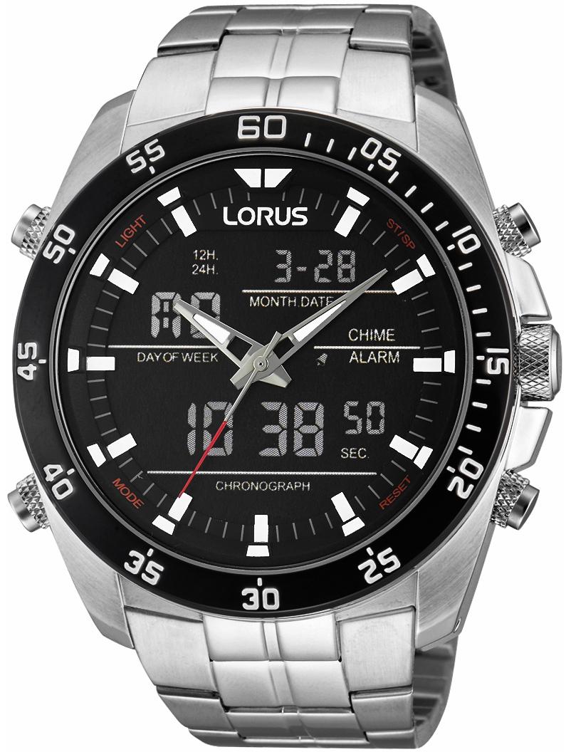 zegarek Lorus RW611AX9 - zdjęcia 1