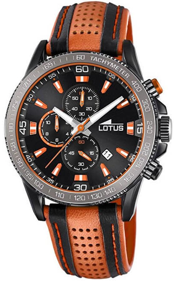 zegarek Lotus L18592-1 - zdjęcia 1
