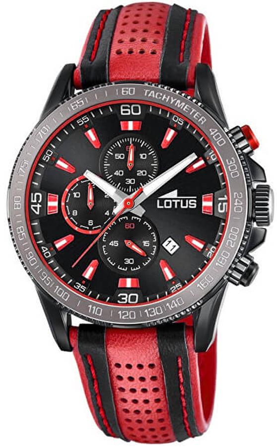 zegarek Lotus L18592-3 - zdjęcia 1