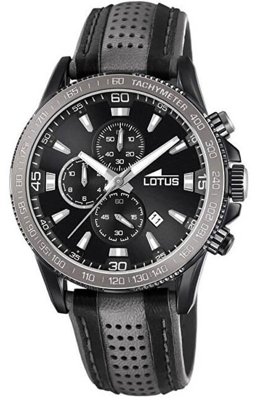 zegarek Lotus L18592-4 - zdjęcia 1