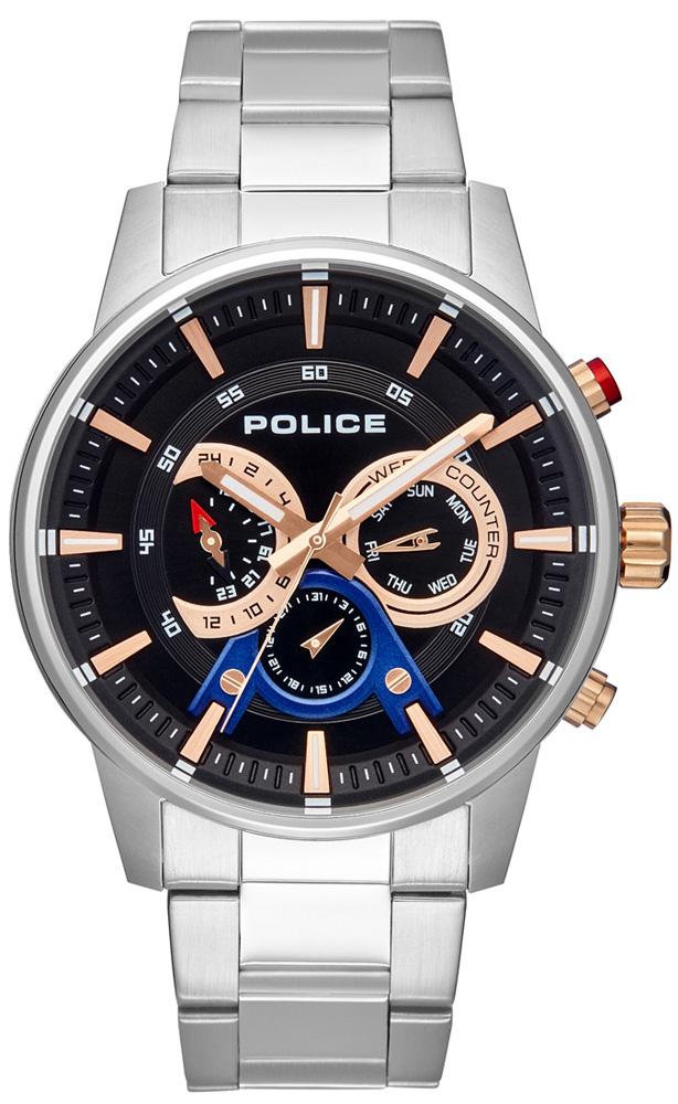 zegarek Police PL.15523JS-02M - zdjęcia 1