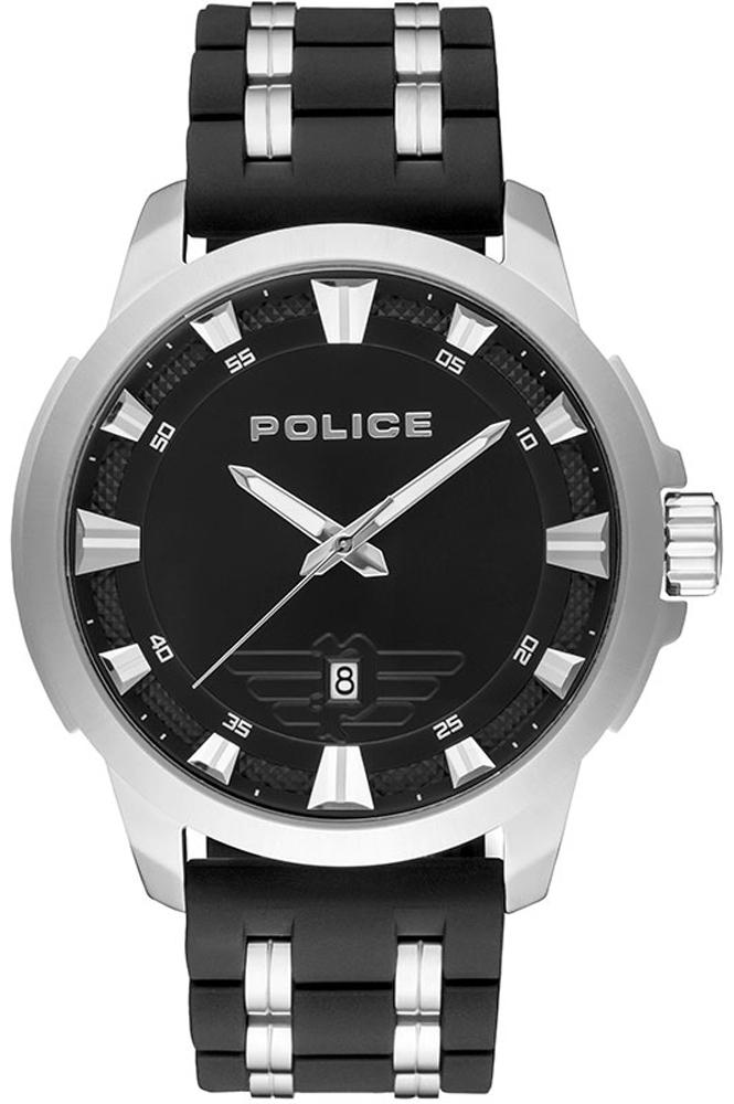 zegarek Police PL.15653JS-02P - zdjęcia 1