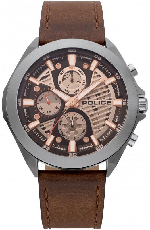 zegarek Police PL.15654JSU-04 - zdjęcia 1