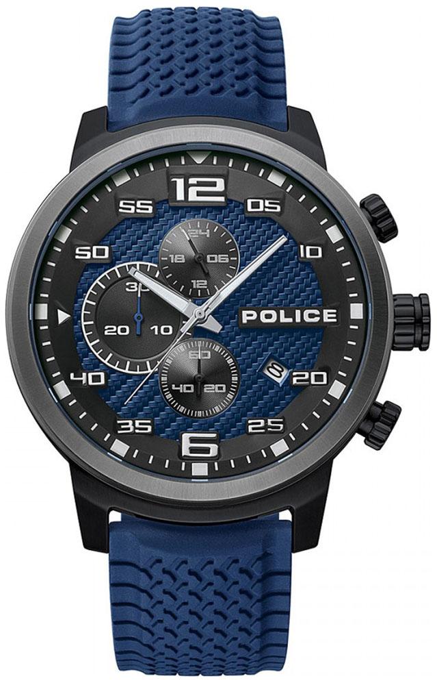zegarek Police PL.15657JSBU-03P - zdjęcia 1