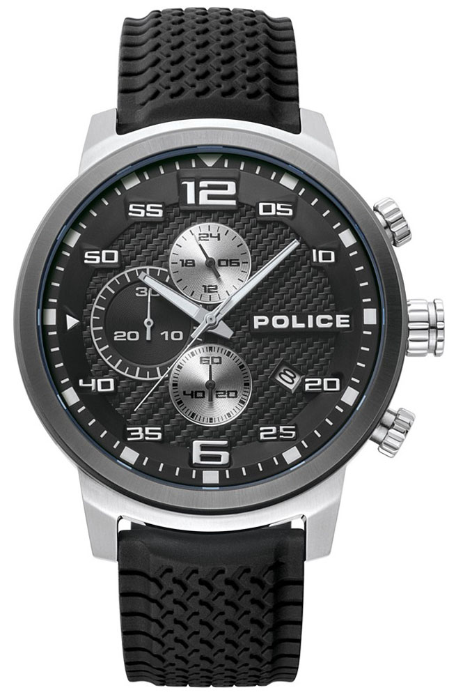 zegarek Police PL.15657JSTU-02P - zdjęcia 1