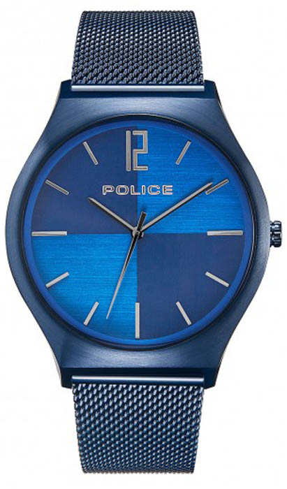 zegarek Police PL.15918JSBL-03MM - zdjęcia 1