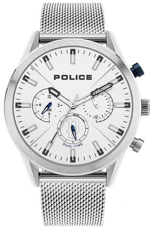 zegarek Police PL.16021JS-04MM - zdjęcia 1