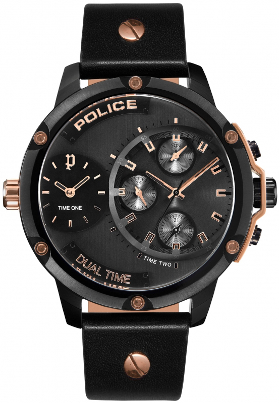 zegarek Police PL.15660JSB-02 - zdjęcia 1
