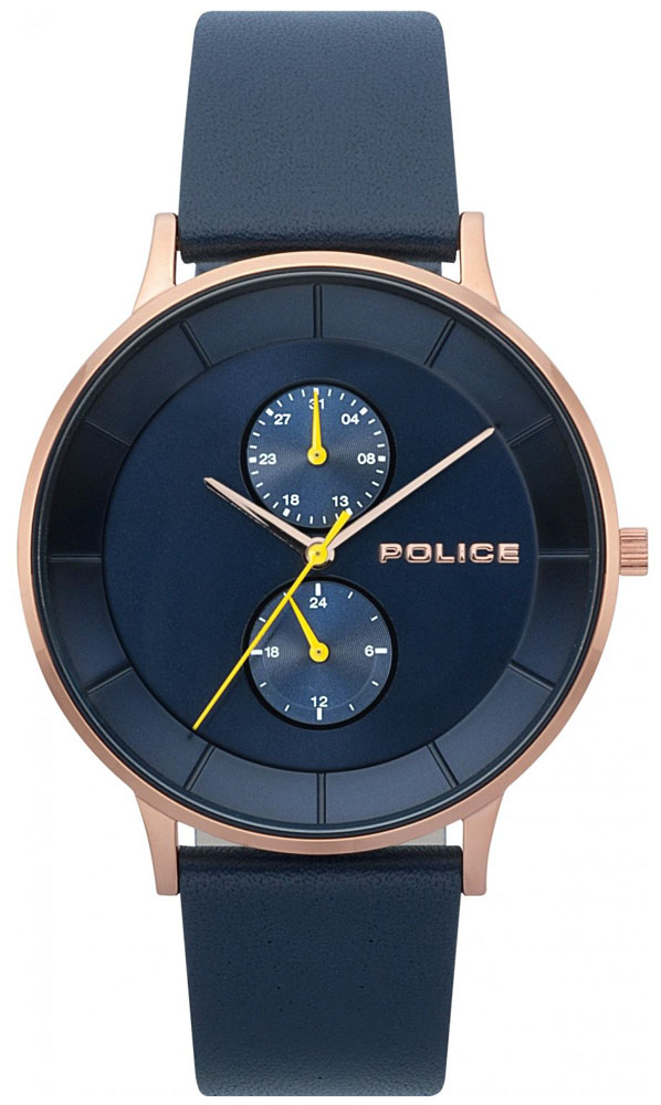 zegarek Police PL.15402JSR-03 - zdjęcia 1