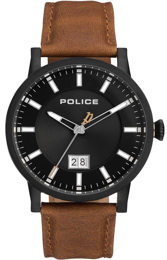 zegarek Police PL.15404JSB-02A - zdjęcia 1