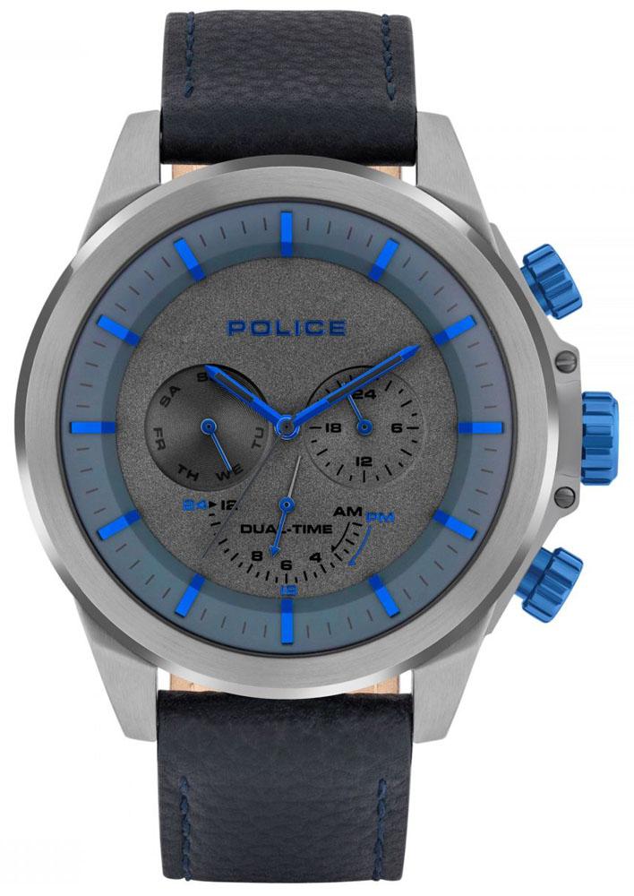 zegarek Police PL.15970JSU-61 - zdjęcia 1