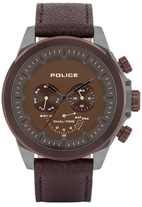 zegarek Police PL.15970JSUBZ-12 - zdjęcia 1