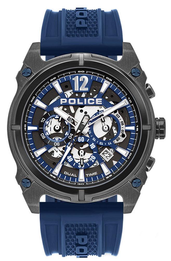 zegarek Police PL.16020JSU-61P - zdjęcia 1
