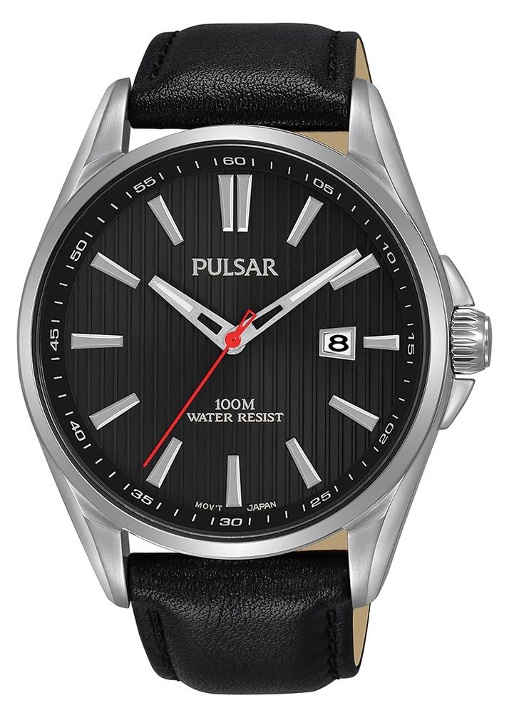 zegarek Pulsar PS9609X1 - zdjęcia 1