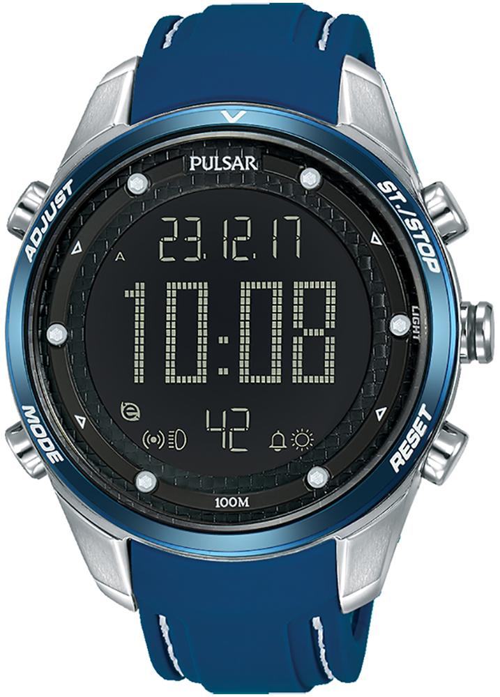 zegarek Pulsar P5A025X1 - zdjęcia 1