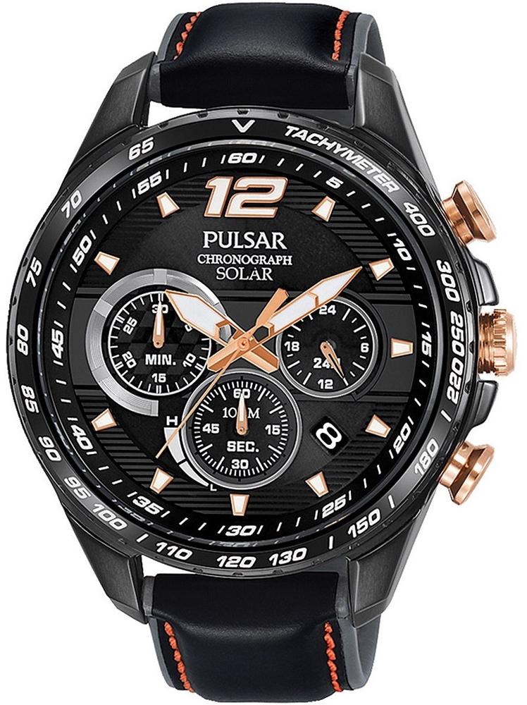 zegarek Pulsar PZ5025X1 - zdjęcia 1