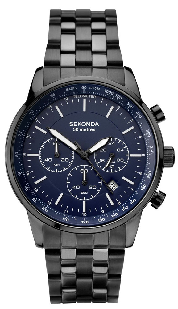 zegarek Sekonda SEK.1376 - zdjęcia 1