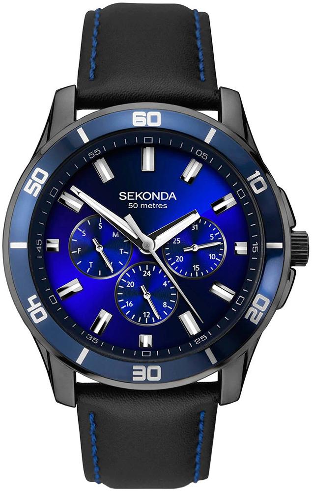 zegarek Sekonda SEK.1634 - zdjęcia 1