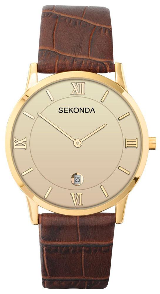 zegarek Sekonda SEK.1041 - zdjęcia 1