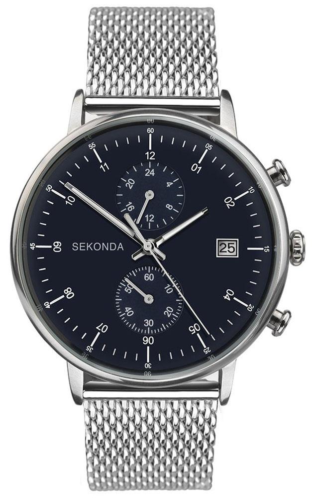 zegarek Sekonda SEK.1195 - zdjęcia 1