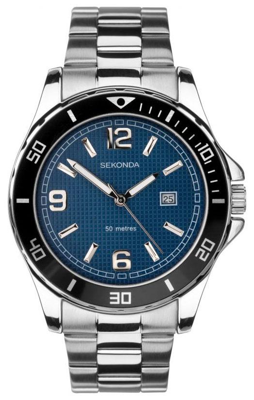 zegarek Sekonda SEK.1512 - zdjęcia 1