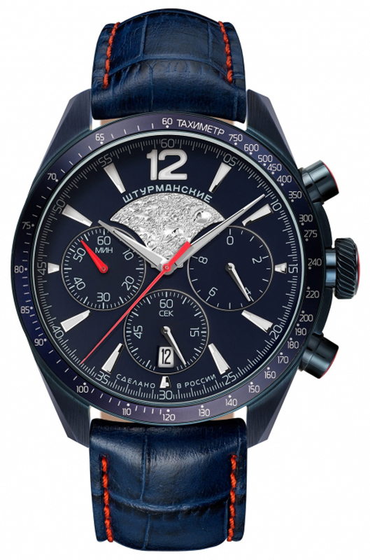 zegarek Sturmanskie 6S20-4782410 - zdjęcia 1