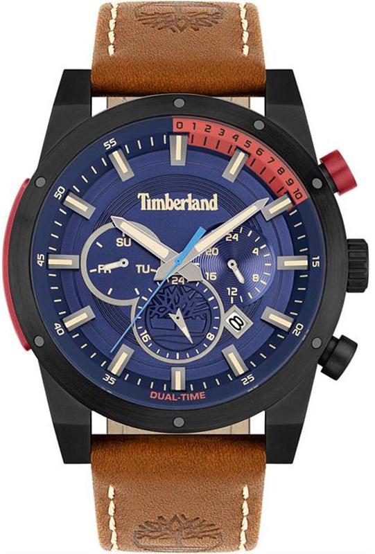 zegarek Timberland TBL.15951JSB-03 - zdjęcia 1